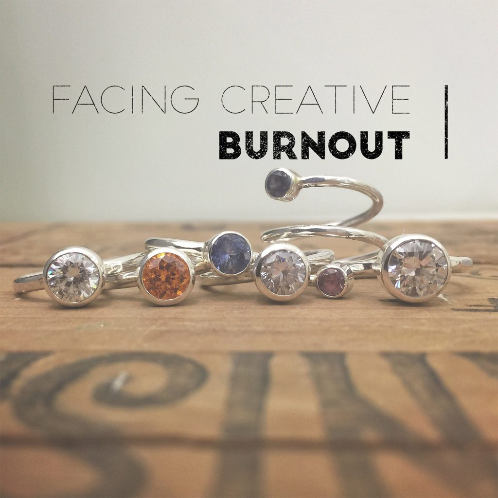 facing creative-burnout