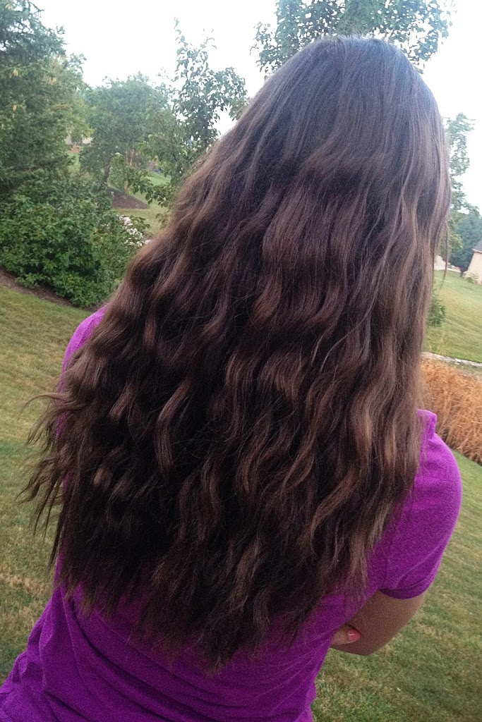 Easy Hair Style For Teens For Fast Back To School Style