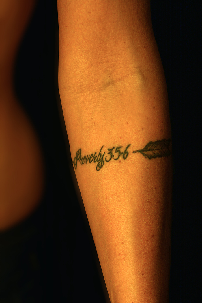 bible verse tattoo Archives - Journey of a Jeweler