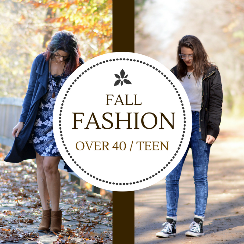 fashion days fall family fashion for teens and over 40