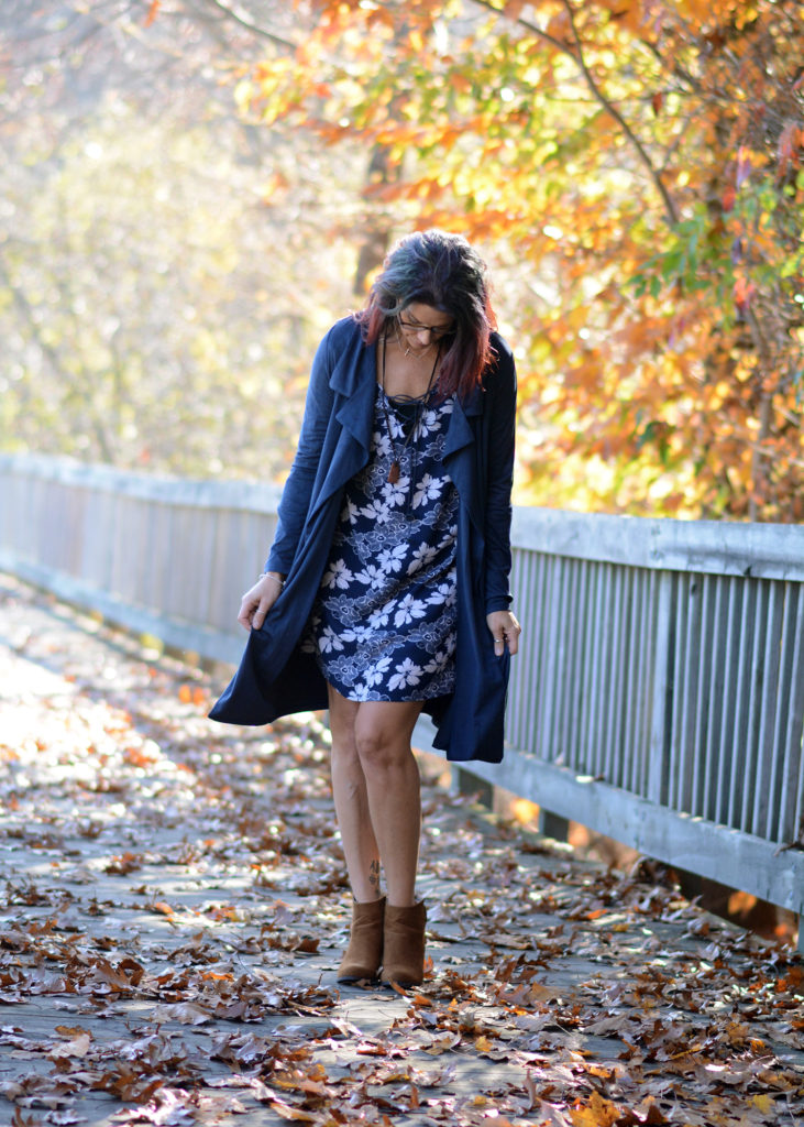 fashion-over-40-fall-dresses-coat-letote-trench