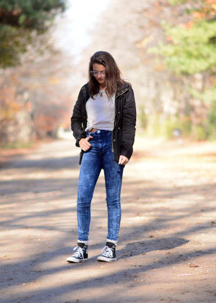 teen fall fashion for everyday style